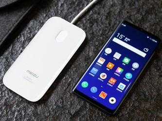 全球最快无线充电!魅族zero真无孔手机到底有多快?