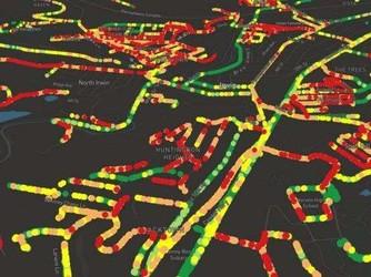 利用人工智能帮助城市维护道路 RoadBotics做到了!