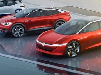 大众汽车转向电力驱动 未来低收入人群购车成问题