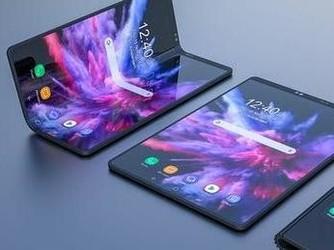华为全球首款5G商用手机官宣 折叠屏是最大亮点!