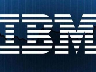 IBM业务转向云等高科技领域 一路飙升好运气挡不住
