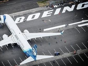 """""""飞行出租车""""计划进展:波音自动驾驶飞机完成首飞"""