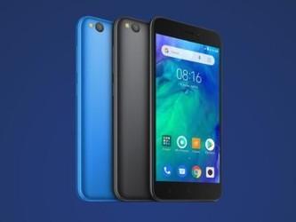 小米首款Android Go手机红米Redmi Go真机配置泄露