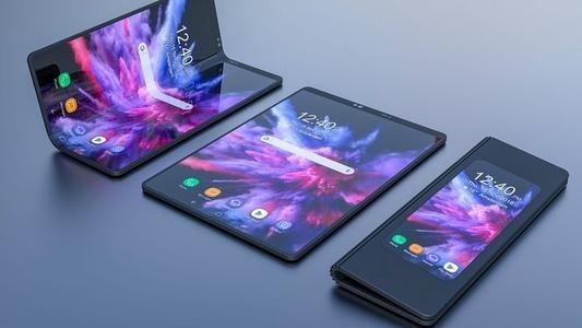 华为全球首款5G商用手机官宣 折叠屏是最大亮