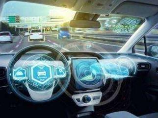 德国各大汽车制造商竞相合作建立自动驾驶技术联盟