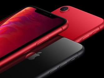 4499元再创新低£¡iPhone XR今早10点天猫限量抢购