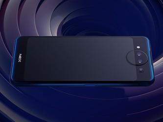 科幻电影中的黑科技手机来了!vivo NEX双屏版了解下