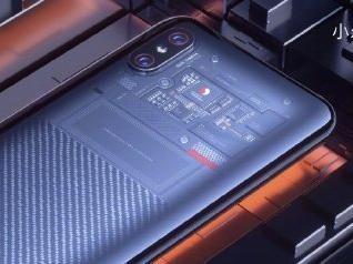 疑似小米9通过3C认证 标配的QC4+充电器将成一代网红
