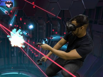迪士尼工作室发布首部VR短片 或将为VR发展带来希望