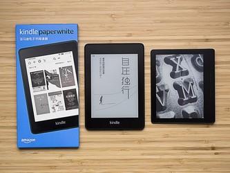 全新Kindle Paperwhite体验:可能是最实用的电纸书