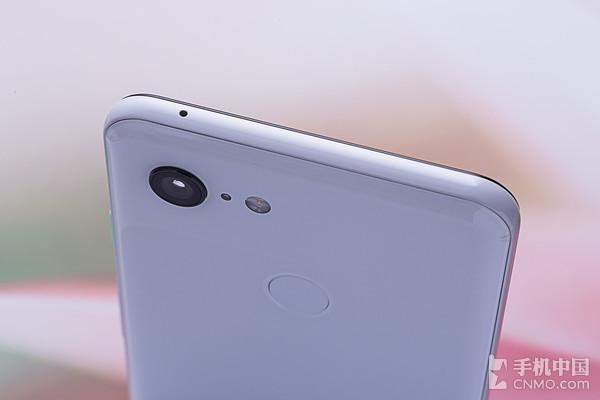 谷歌Pixel 3后置单摄