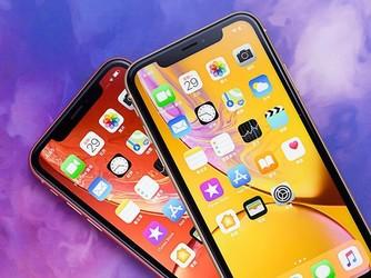 苹果发布第一财季财报 大中华区营收同比下降27%