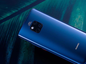 IDC发布2018 Q4全球手机出货数据 华为开挂涨超40%