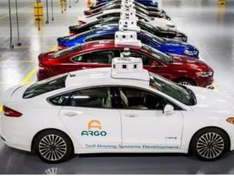 无人驾驶汽车再获测试许可 加州道路上又添新伙伴