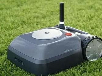 家庭新成员来啦!iRobot Terra机器人除草机即将上市