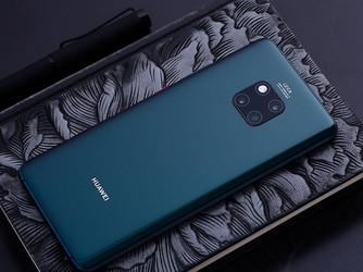 2018年全球手机市场下跌5% 华为逆势上涨35%!