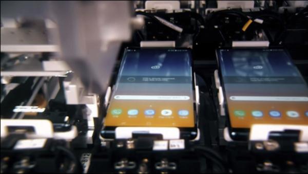 早报:华为Mate系列新机亮相/小米8将升级60fps录像