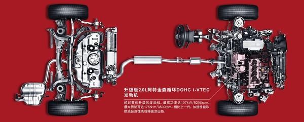 发动机直接驱动车轮