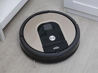 好玩不好用? 宅小秘手把手教你用iRobot Roomba 961
