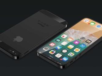 iPhone SE 2概念渲染图亮相 这就是你们要的小屏旗舰