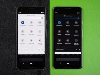Android 9.0或新增¡°黑?#30340;?#24335;¡±功能 这下更别想早睡了£¡