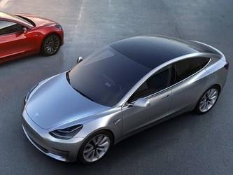特斯拉Model 3加速在欧洲交付进程 CEO亲自下场督阵