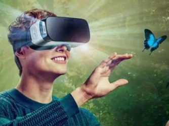 IDC发布2019年VR/AR市场十大预测 VR游戏将现井喷