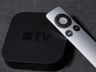 Apple TV 4K免费提供?先和AT&T签12个月的协议吧