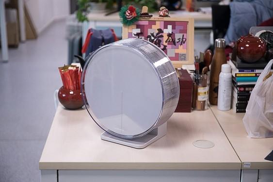 大宇DHM-G15无雾蒸发式加湿净化器