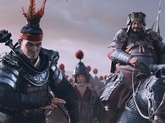 《全面战争:三国》延期发售 全新战斗系统正在打磨