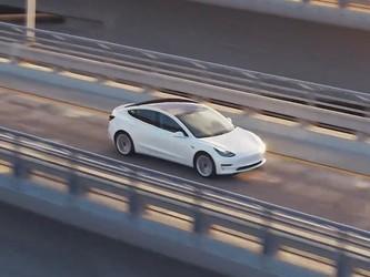 消费者报告:特斯拉Model 3成为最令人满意汽车