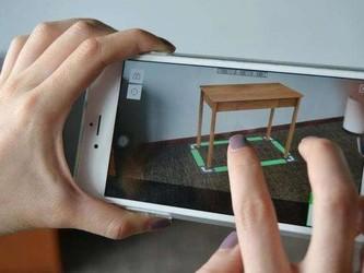 """AR搭乘智能设备""""潜进""""生活 虚拟正在潜移默化影响现实"""