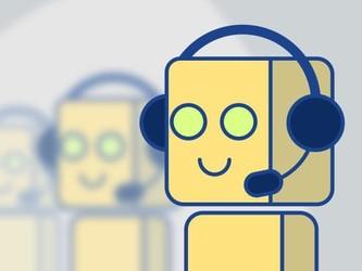 """聊天机器人kin Min 只需一声""""Hi""""就能唤醒帮你答疑解惑"""