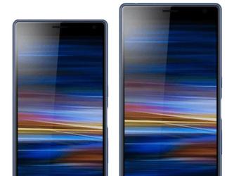 没有下巴的全面屏手机来了 索尼Xperia XA3 Plus了解下