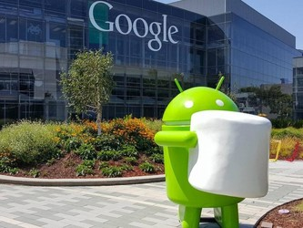 """谷歌安卓""""貌合神离"""" 官宣称将继续合作研发智能设备"""