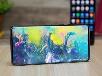 三星Galaxy S10官方手机壳曝光 让你的手机更出色