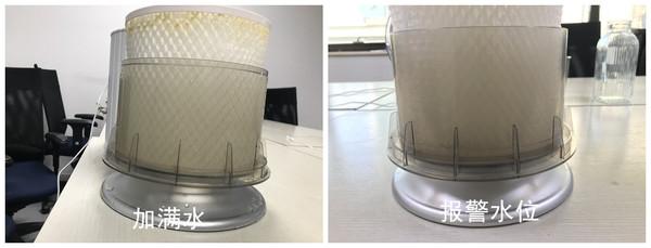 大宇DHM-T01水箱