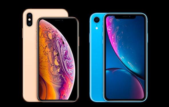 港版iPhone迎来大幅降价 iPhone XS最高优惠1700元