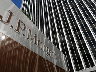 摩根大通发行加密货币 成银行业第一批吃螃蟹的代表