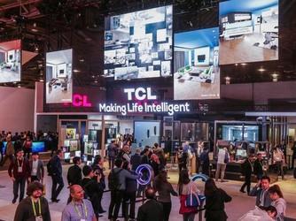 TCL集团首次回购股份1827万股 已支付总金额6100万