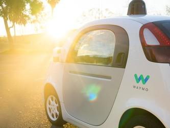 Waymo汽车人力脱离率极速下降 成为自动驾驶界大势