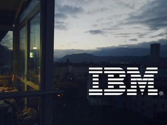 IBM对人工智提出新设想 为工人提供安全的工作环境