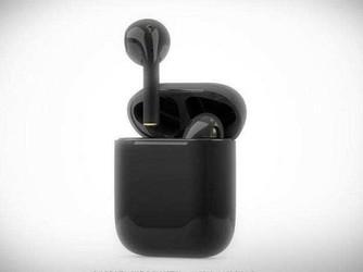 """""""真香""""耳机苹果AirPods 2将至 黑色版本妥妥的买起来!"""