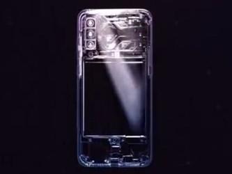 小米9透明版官方视频放出 透明机身隐藏超多黑科技
