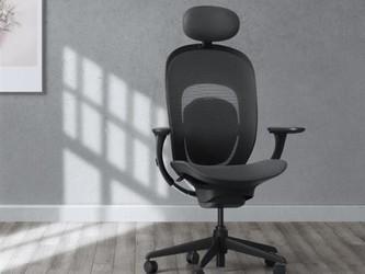米家人体工学椅发布 仿生直立高靠背设计1299元起