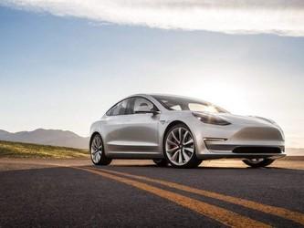 特斯拉终止欧洲Model 3交付合作 自己着手交付准备