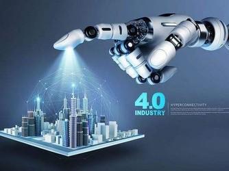 """机器人成为当代炙手可热的""""宝物"""" 即将进军建筑行业"""