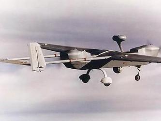 """无人机突出重围成安全卫士 特朗普""""造墙""""计划宣告失败"""