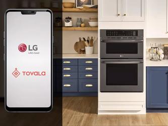 "Tovala科技推出LG智能烤箱 ""懒人""厨房模式即将开启"