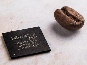 聯發科技發布5G調制解調器Helio M70 今年下半年出貨